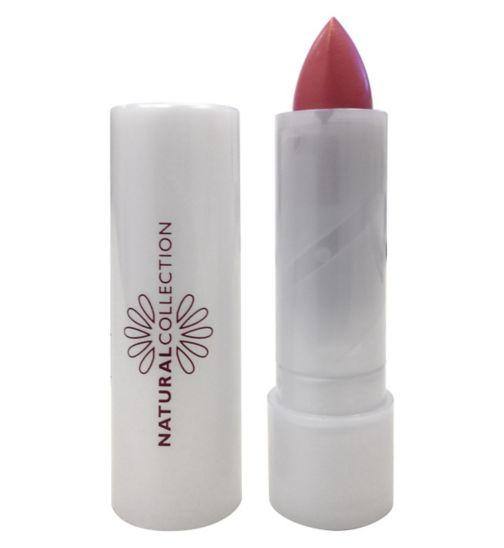 Natural Collection Sheer Natural Lipstick