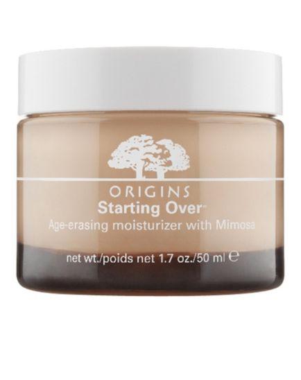 Origins Starting Over Age Erasing Moisturiser for Dry/Combination Skin