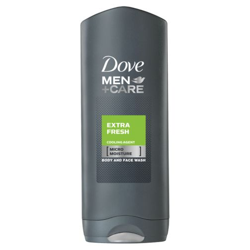 Dove Men+Care Extra Fresh Body Wash 250ml