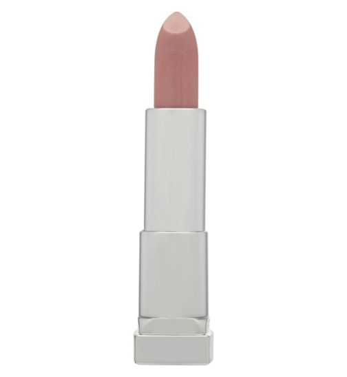 Maybelline Color Sensational Pearl Lipstick