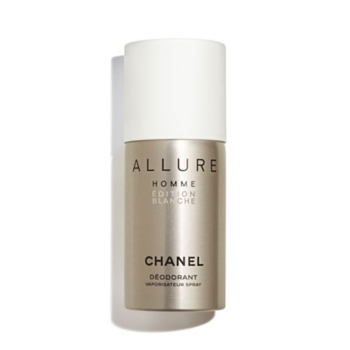 CHANEL ALLURE HOMME EDITION BLANCHE Deodorant 100ml - Boots Ireland