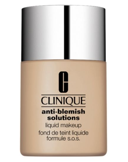 Clinique Anti-Blemish Solutions Liquid Makeup 30ml