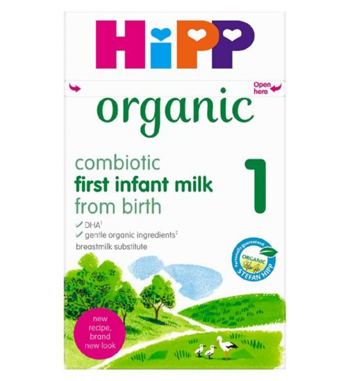 Shop For Powder Or Liquid Baby Milk And Formula Boots Ireland