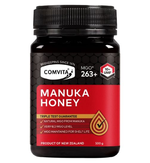Comvita UMF10+ Manuka Honey 500g