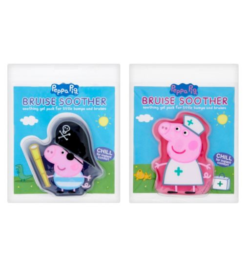 Peppa Pig Bruise Soother