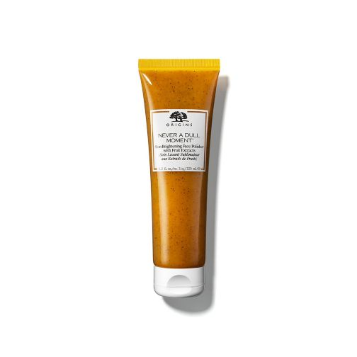 Origins Never a Dull Moment Skin-brightening face polisher with fruit enzymes 125ml