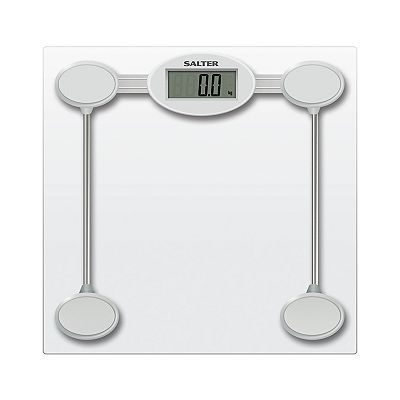 Salter Glass Scale- Model 9018S SV3R