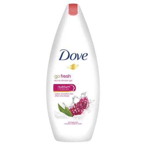 Dove bodywash revive 250ml