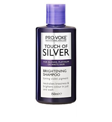 Image result for provoke purple shampoo