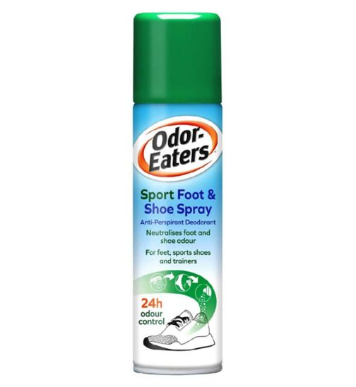 Odoreaters Sports Foot & Shoe Spray