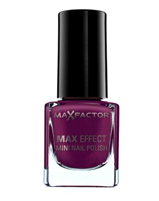Max Factor Max Colour Effects Mini Nail Polish by Max Factor