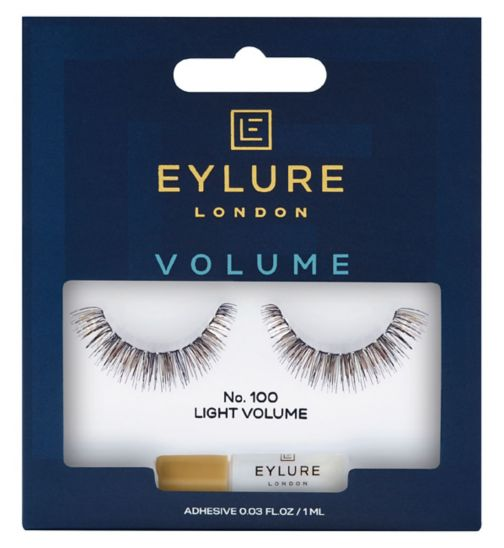Eylure Naturalites Volume Plus Lashes 100