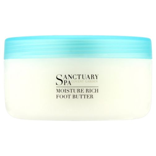 Sanctuary Moisture Rich Foot Butter