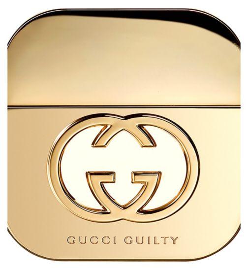 Gucci Guilty Pour Femme Eau de Toilette 30ml