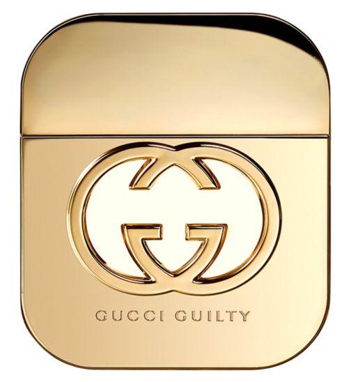 Gucci Guilty Pour Femme Eau de Toilette 50ml