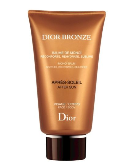 DIOR BRONZE Monoï After-sun Balm Face 150ml