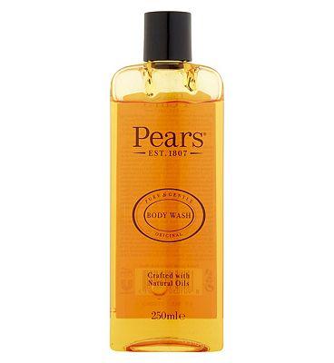 Pears Body Wash 250ml