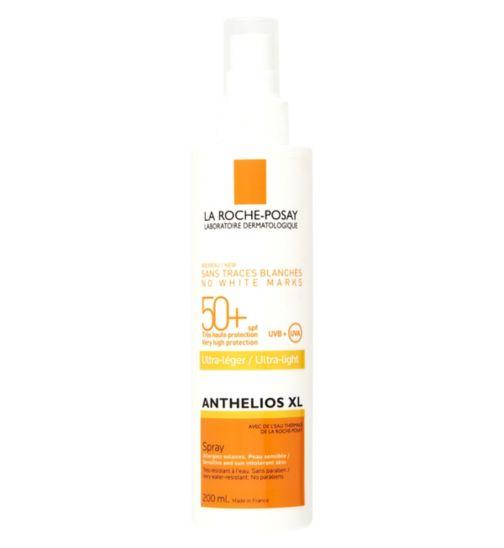 La Roche-Posay Anthelios Sun Cream Body Spray SPF50+ 200ml