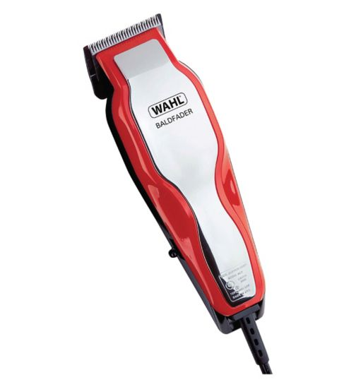 Wahl Baldfader Afro Hair Clipper