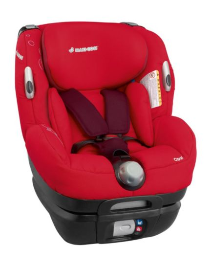 Maxi-Cosi Opal Car Seat - Intense Red