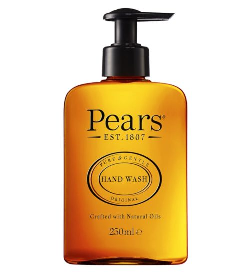 Pears Hand wash 237ml