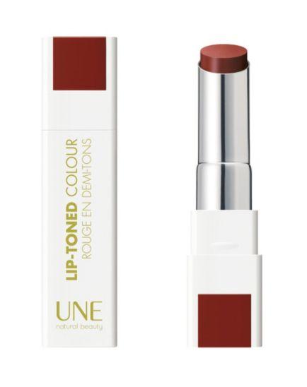 Une Lip-Toned Lipstick