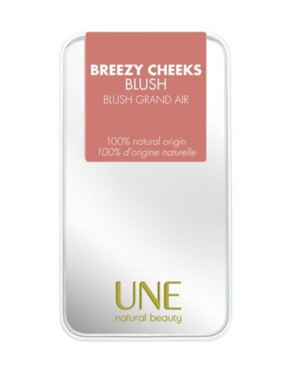 Une Breezy Cheeks Blush