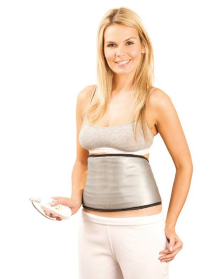 Rio Sauna Belt For Instant Inch Loss