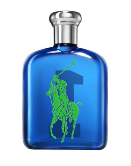 Ralph Lauren Big Pony Collection Number 1 Sport Eau de Toilette 75ml
