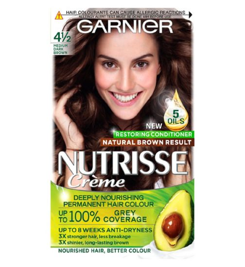 Full Range Garnier Hair Colour Garnier Boots
