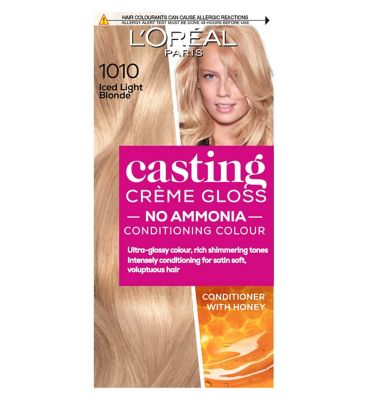 Casting Creme Gloss LOreal hair colour LOreal hair LOreal
