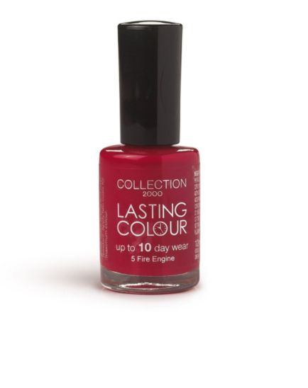 Collection Lasting Colour Nail