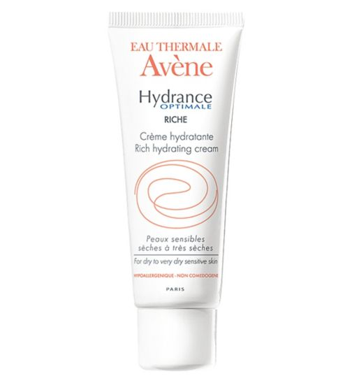 Eau Thermale Avène Hydrance Optimale Rich 40ml