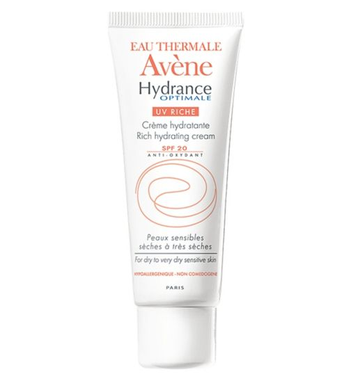 Avene Hydrance Optimale UV Rich 40ml