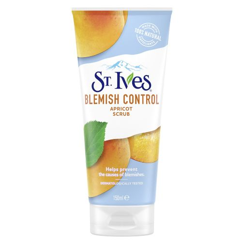 St. Ives Blemish Fighting Apricot Scrub 150ml