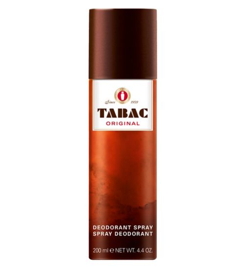 Tabac anti perspirant deo spray 200ml
