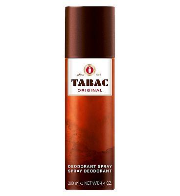 Tabac anti perspirant deo spray 200ml