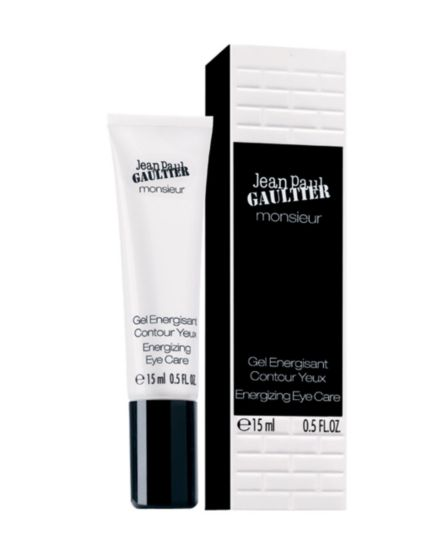 Jean Paul Gaultier Monsieur Energizing Eye Care 15ml