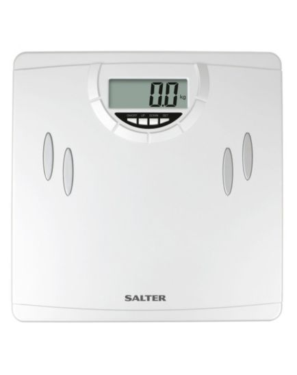 Salter 9139 WH3R Body Analyser