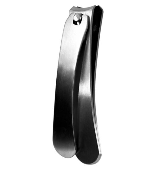 Boots Stainless Steel Toenail Clipper
