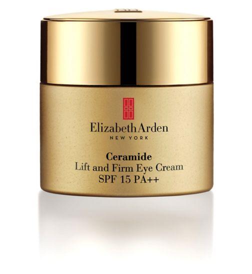 Elizabeth Arden Ceramide Ultra Lift & Firm Eye Cream 15ml