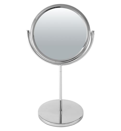 Boots Large Pedestal Mirror