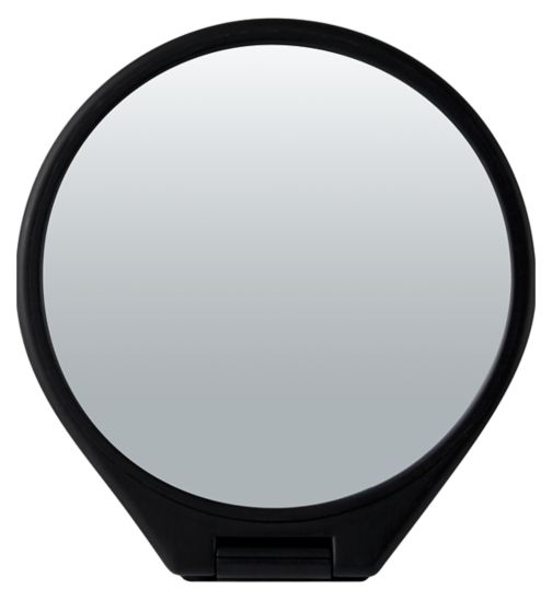 Boots 2 Sided Standup Mirror