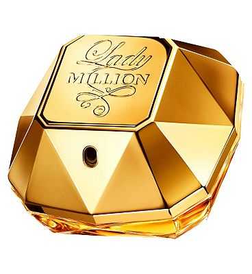 lady million 50ml paco rabanne eau de parfum