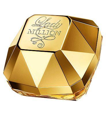 Lady Million 30ml Paco Rabanne Eau de Parfum