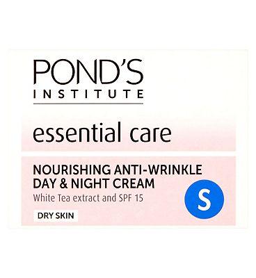 Ponds Nourishing Anti-wrinkle Cream 50ml