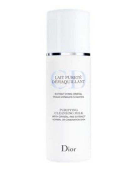 DIOR PURIFYING Cleansing Milk for Normal - Combination Skin 200ml