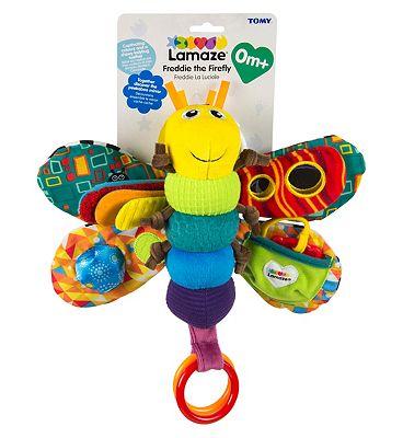 Lamaze Freddie the Firefly - 1 Toy