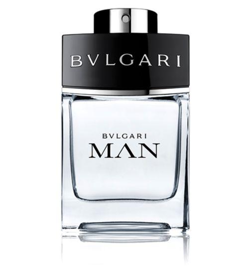 Bvlgari Man Pour Homme Eau de Toilette 60ml