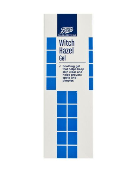 Boots Witch Hazel Gel (35ml)